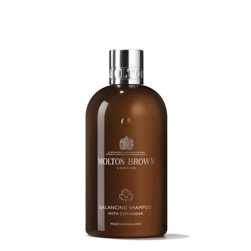 Shampoo Riequilibrante al Coriandolo
