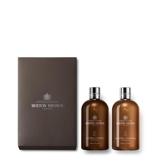 Volumising Hair Care Gift-set all'ortica