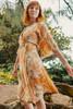 MYRA Wrap Dress (6 item pre-pack)