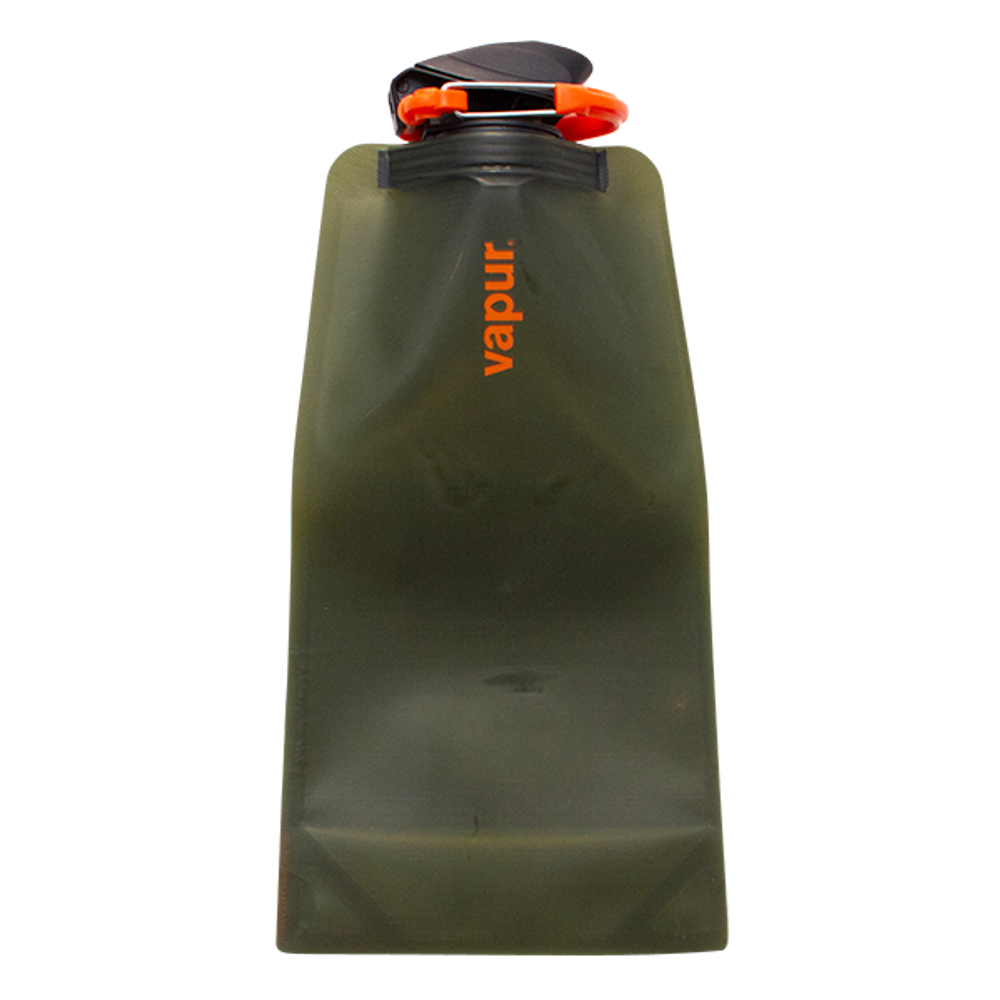 Vapur Eclipse .7l Water Bottle - Olive