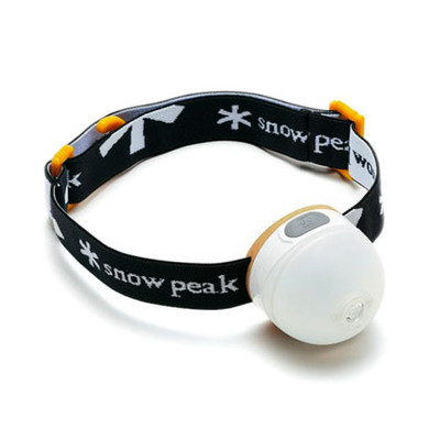 Snow Miner Headlamp