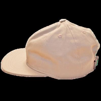 Summer Twill Cap