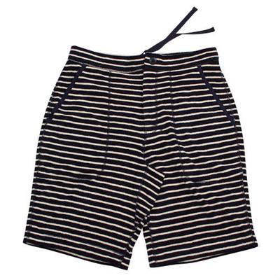 Soft Pile Shorts