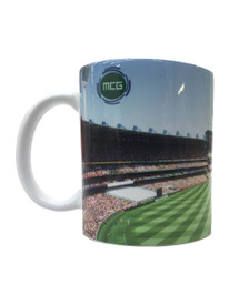 MCG Colour Coffee Mug
