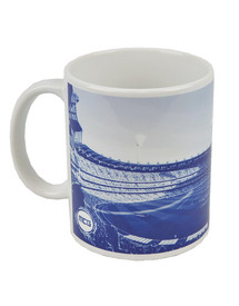 MCG Monotone Coffee Mug