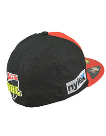 Melb Renegades 2017-18 New Era 59Fifty Home Cap Red