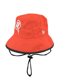 Melb Renegades 2017-18 New Era Bucket Hat Red