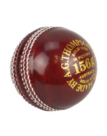 MCG Kookaburra Cricket Ball 156g