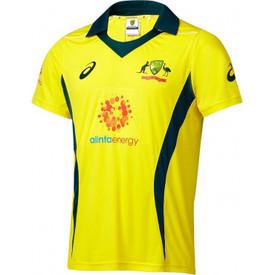 Cricket Australia 2018-19 Adults ODI Home Shirt