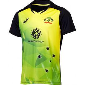 Cricket Australia 2018-19 Adults Replica T20 Shirt