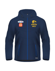 West Coast Eagles 2018 ISC Coaches Jacket