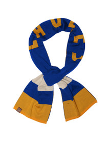 West Coast Eagles FOF Team Scarf