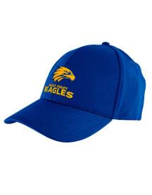 West Coast Eagles 2018 Logo Cap