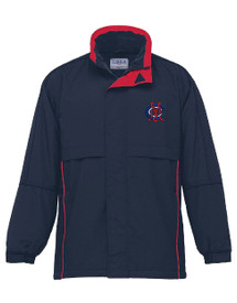 MCC Adults Wet Weather Jacket