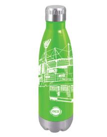 MCG Drink Bottle - Sketch Print