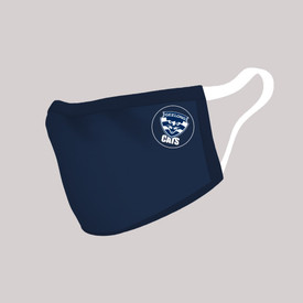 Geelong Face Mask - Australian Made