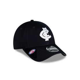 Carlton Blues New Era 940 Core Club Cap