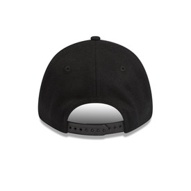 Hawthorn New Era Winter Night Melton Wool Cap