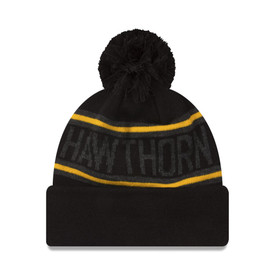 Hawthorn New Era Winter Night Beanie