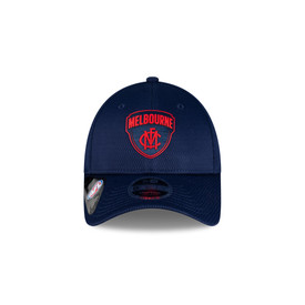 Melbourne Demons New Era 940 Core Club Cap