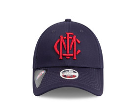 Melbourne 2019 New Era W940 Womens Team Logo Cap