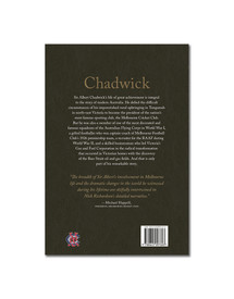 Chadwick - A Man of Many Parts - MCC Book