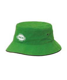 MCG Bucket Hat