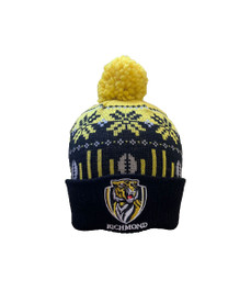 Richmond 2021 Supporter Ugly Beanie