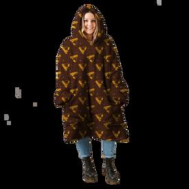 Hawthorn 2021 Adults Flanket