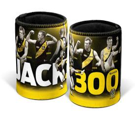 Richmond Jack Riewoldt 300 Games Can Cooler