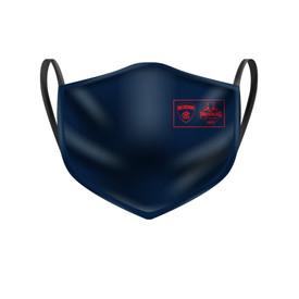 Melbourne Demons 2021 Premiers Face Mask