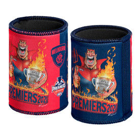 Melbourne Demons 2021 Premiers Mark Knight Can Cooler