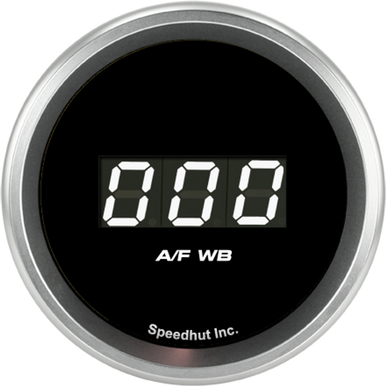 "2-1/16"" Air/Fuel Digital Gauge Wide Band 10-18 (FOR INNOVATE)"