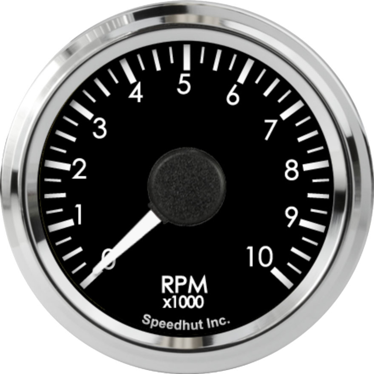 """2-1/16"""" Freedom CAN-BUS Tachometer 10K RPM"""