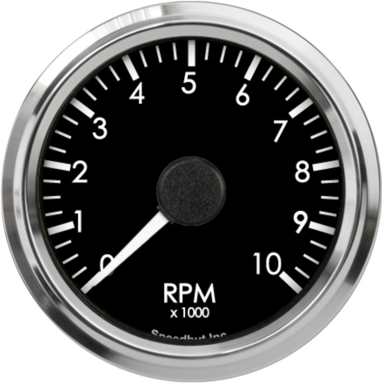 """2-5/8"""" Freedom CAN-BUS Tachometer 10K RPM"""