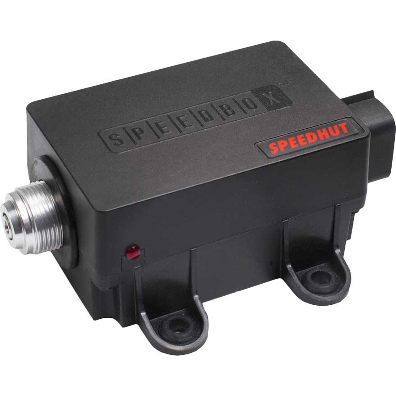 SPEEDBOX (WITHOUT Mechanical Cable) GPS/VSS to Mechanical Drive Speed Converter