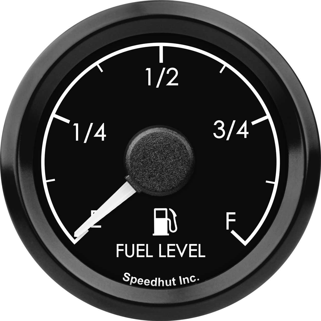 """2-1/16"""" Humvee Fuel Level Gauge"""