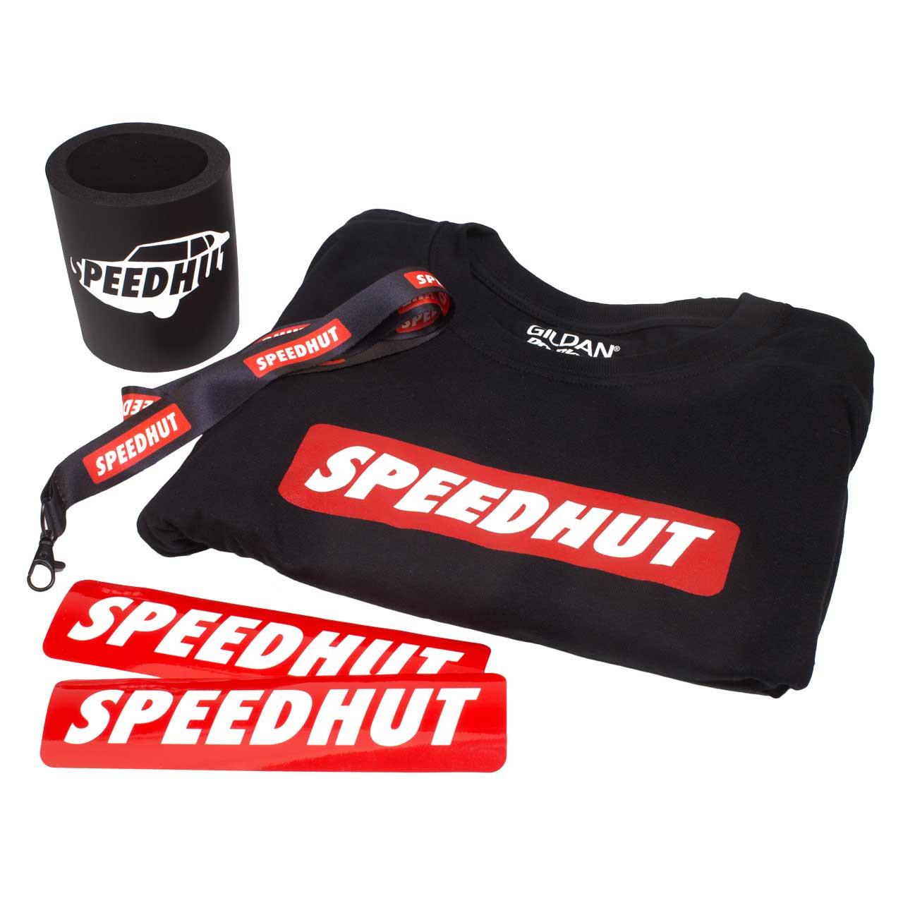 Speedhut Swag Pack