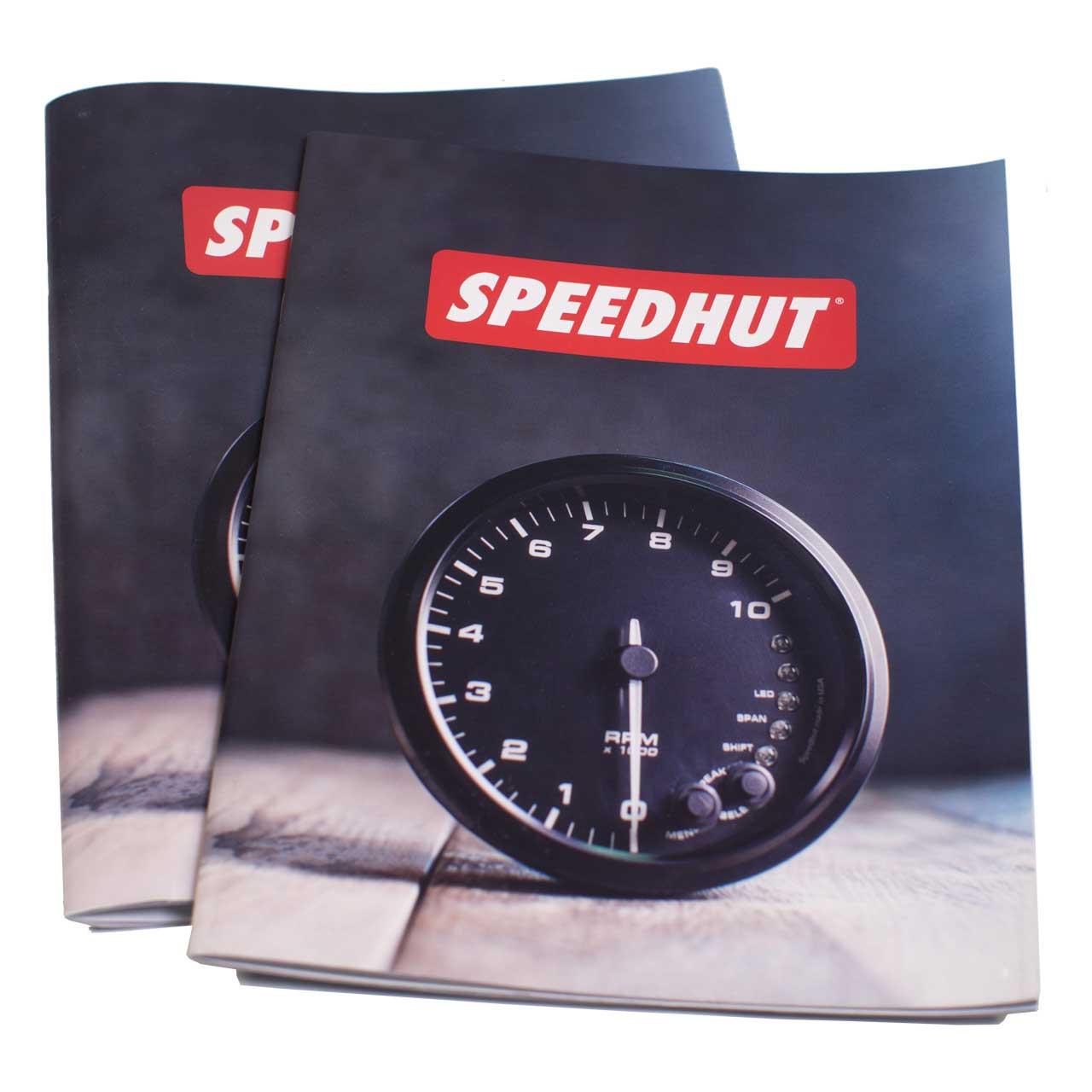 Speedhut Print Catalog