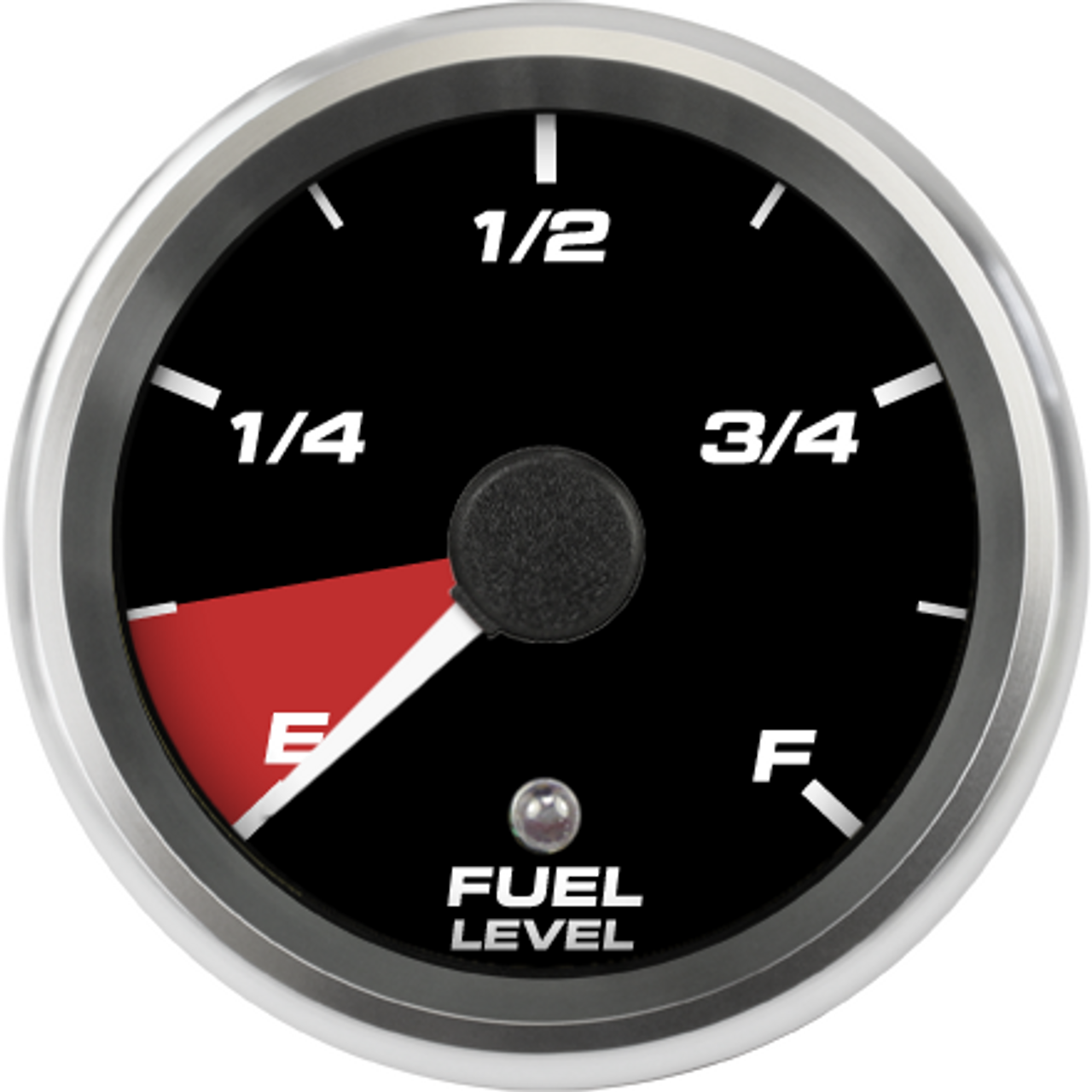 """2-5/8"""" 2004-06 Ford GT Supercar Fuel level Gauge"""