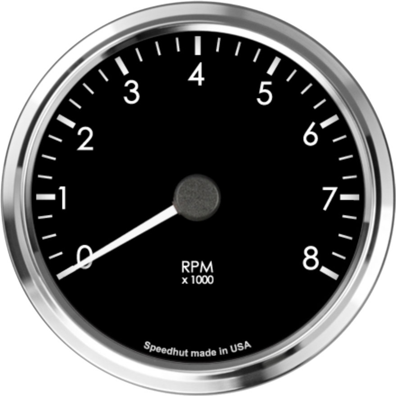 """4"""" Freedom CAN-BUS Tachometer 8K RPM"""