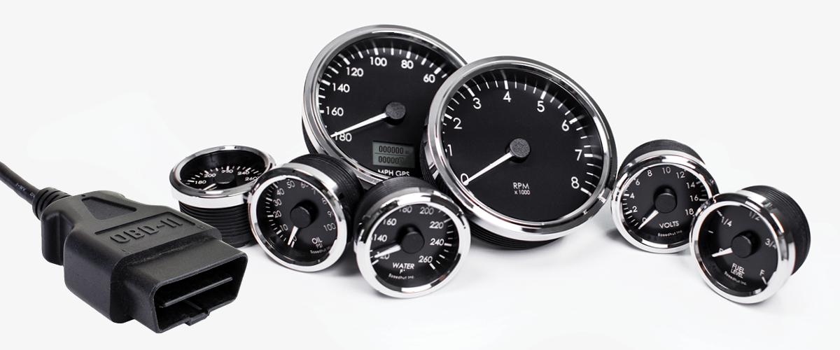 can-bus gauges