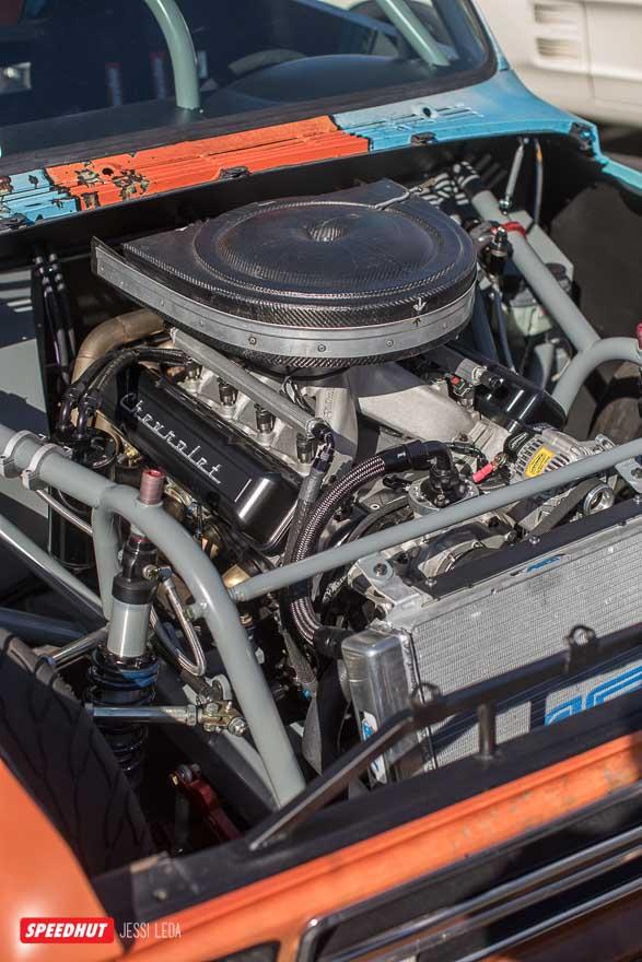 C10 engine