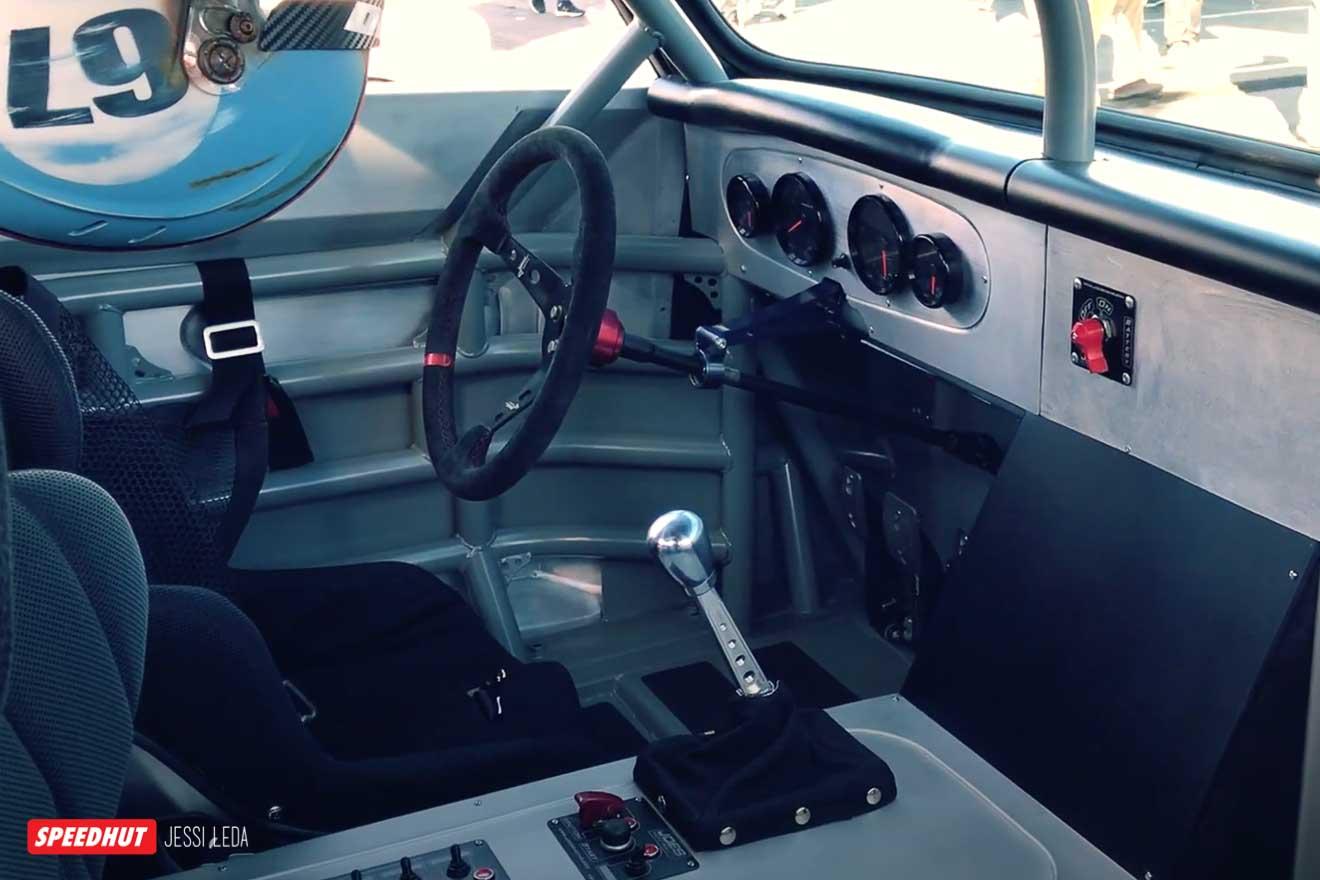 c10 truck interior