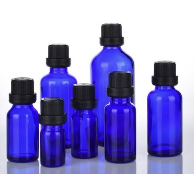 Pure Fragrance Oils