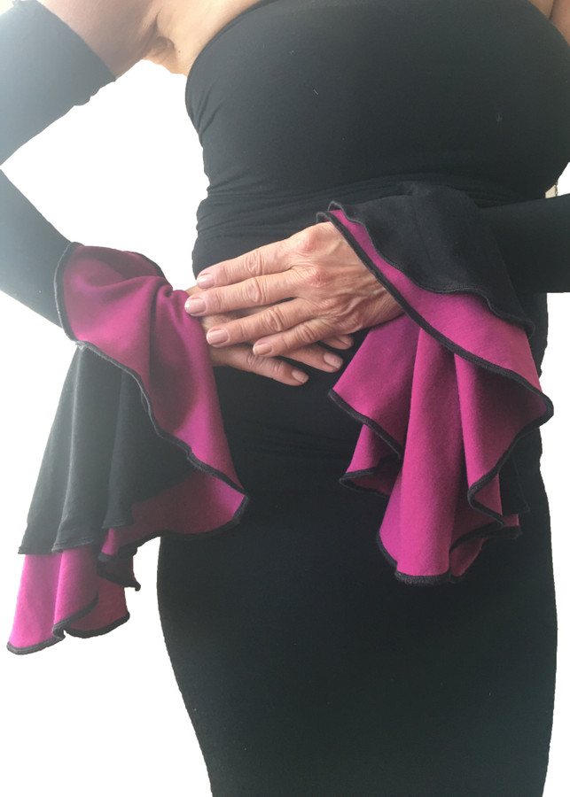 GLAM ARM SLEEVES 0002 (only 1)