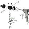 Complete Manifold for Graco Fusion Air Purge (AP) Spray Gun