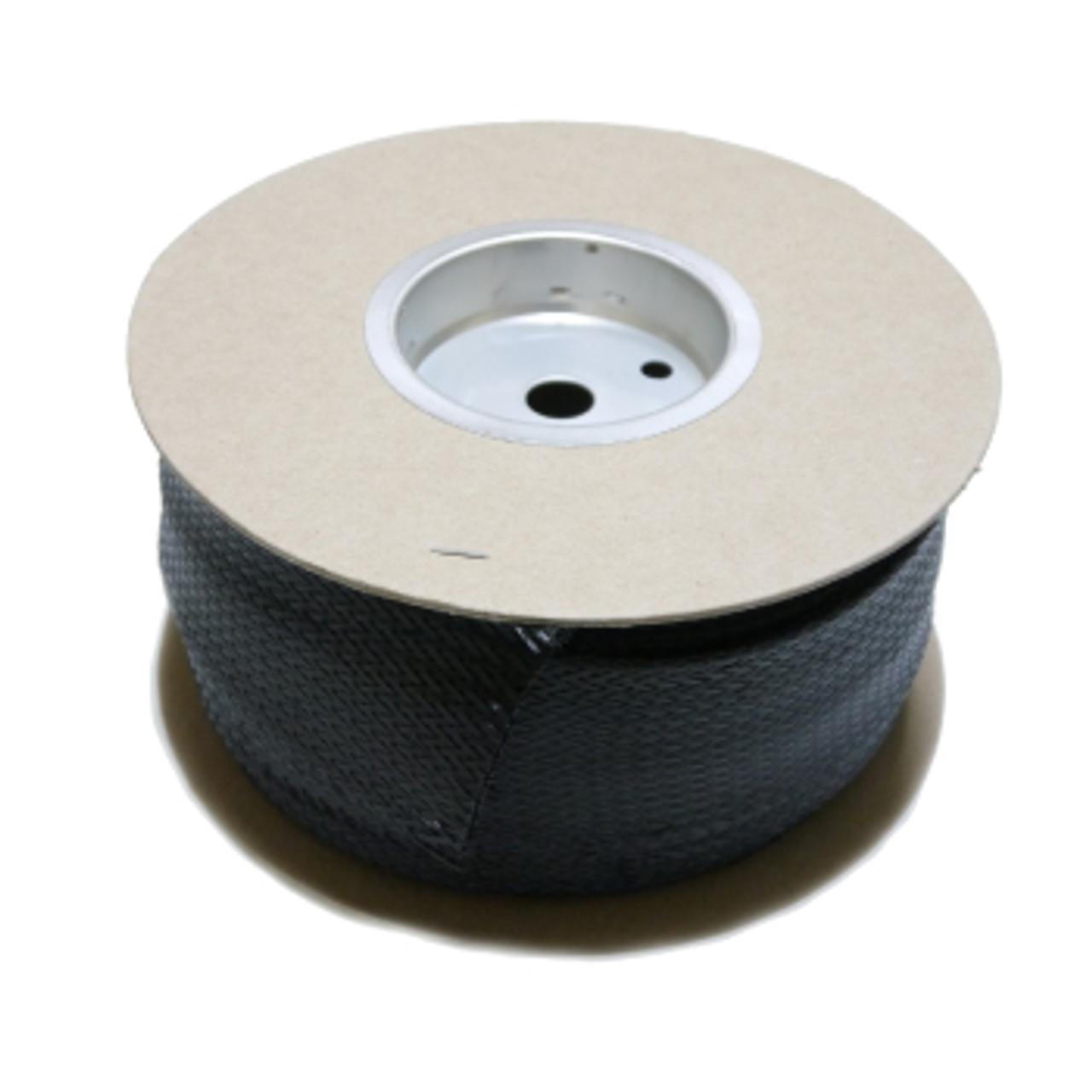 Scuff Guard, Black (50' Roll)