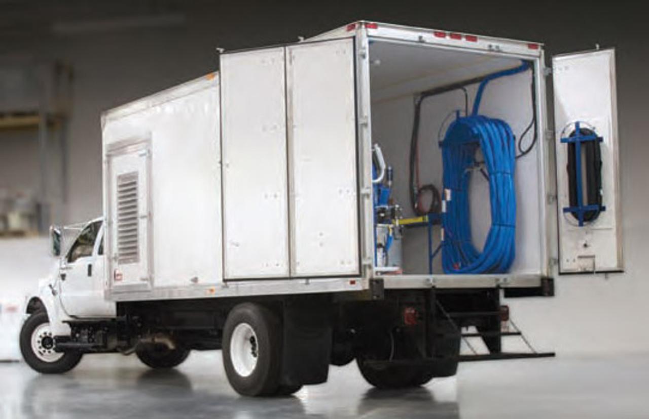 Box Truck Rig