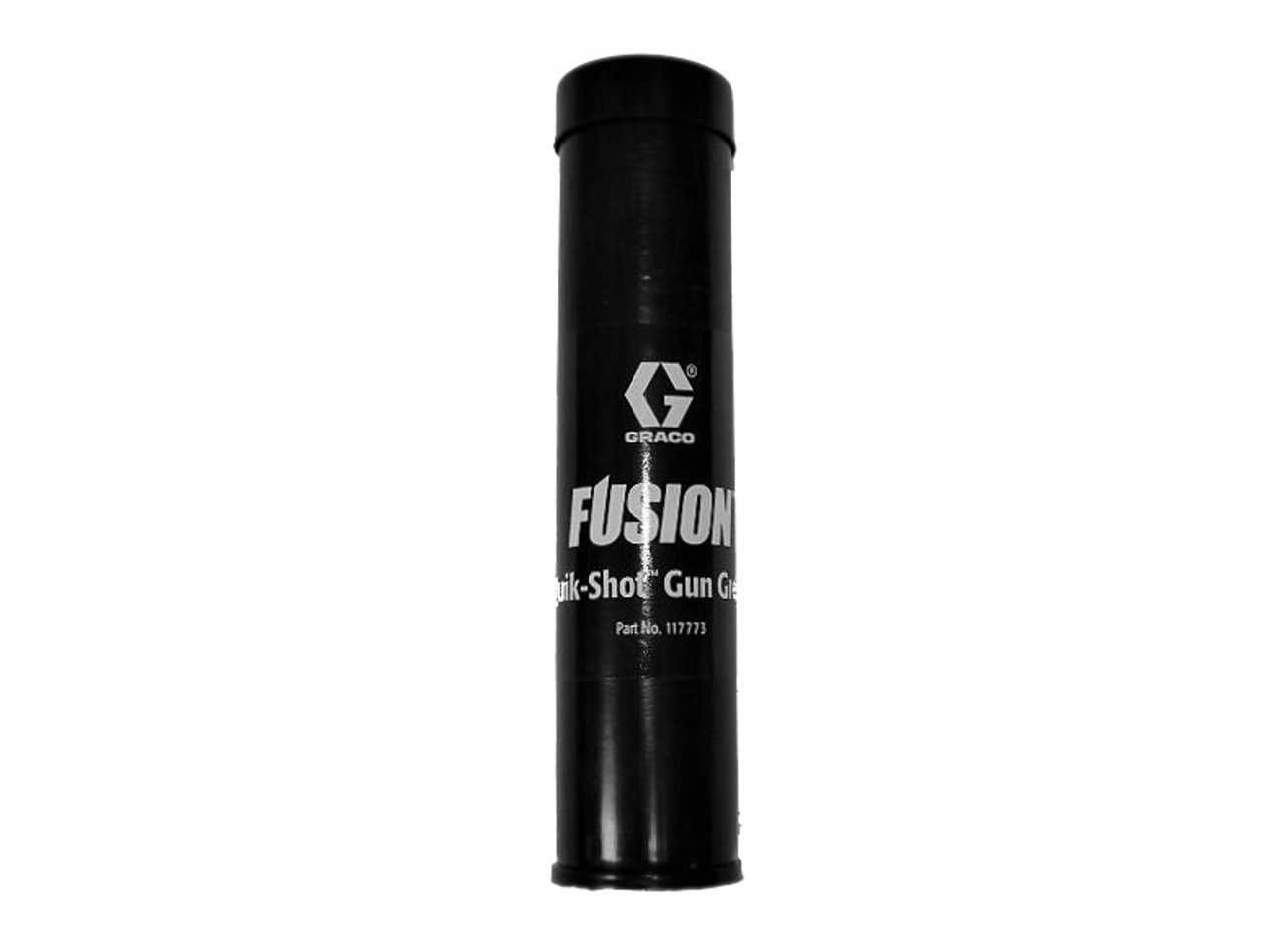 Fusion Quick-Shot Gun Grease Cartridge